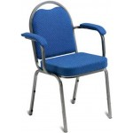 Coronet Stacking Chair