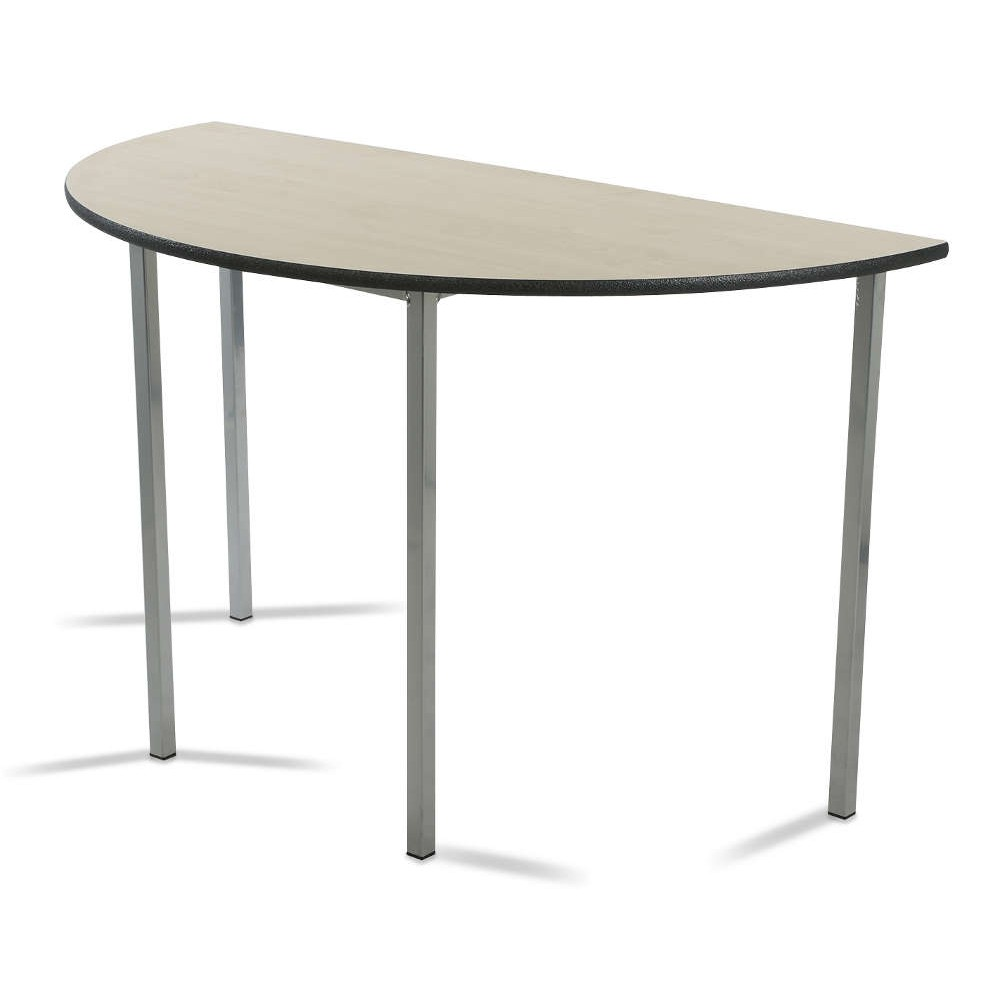 Advanced Euro Semi Circular Table
