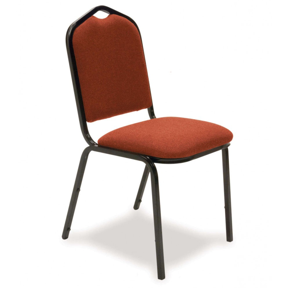 Mitre Stacking Chair