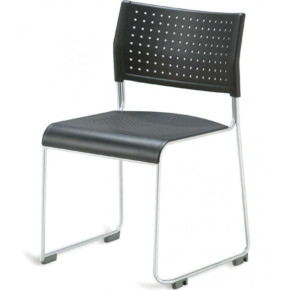 Public Stacking Chair
