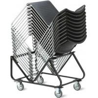 Public Chair Trolley