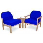 Reception & Lounge Chairs