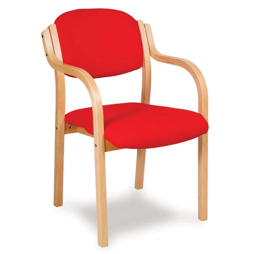 Truro Wooden Frame Armchair