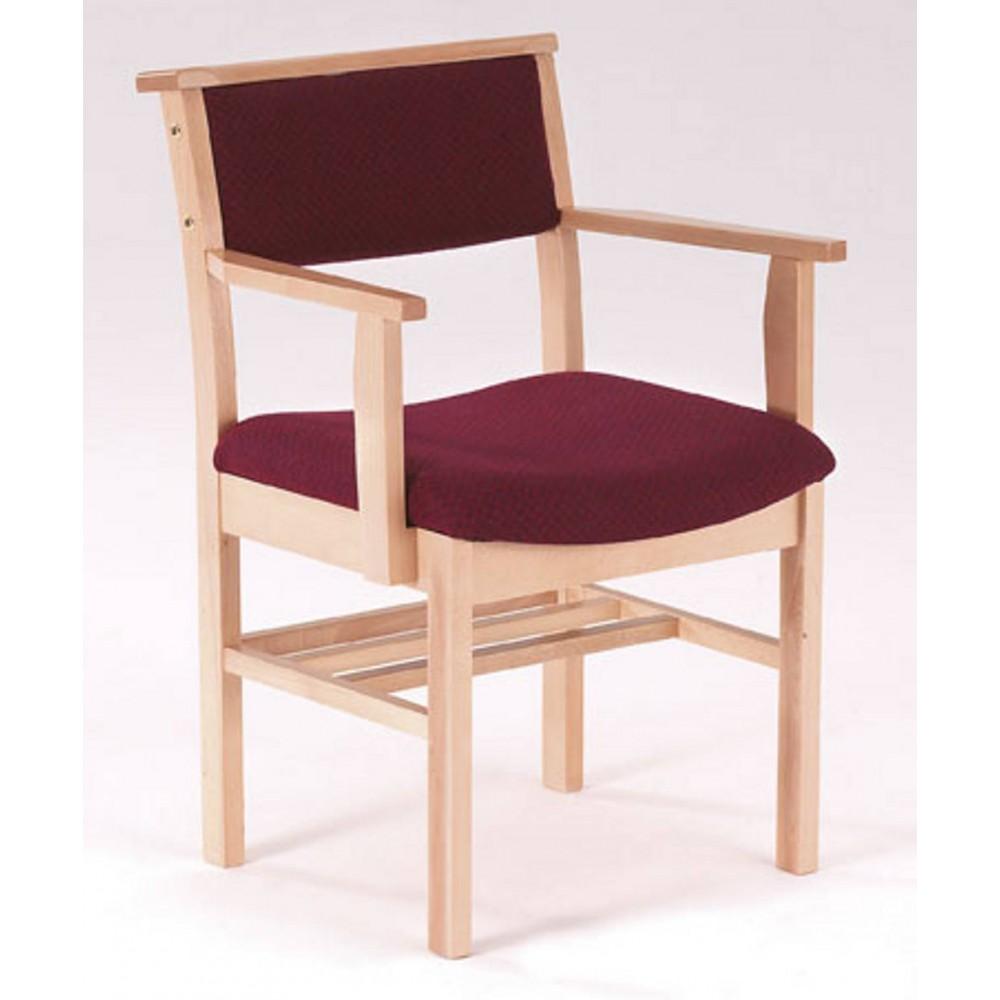 Minster Armchair