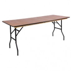 Trestle Tables