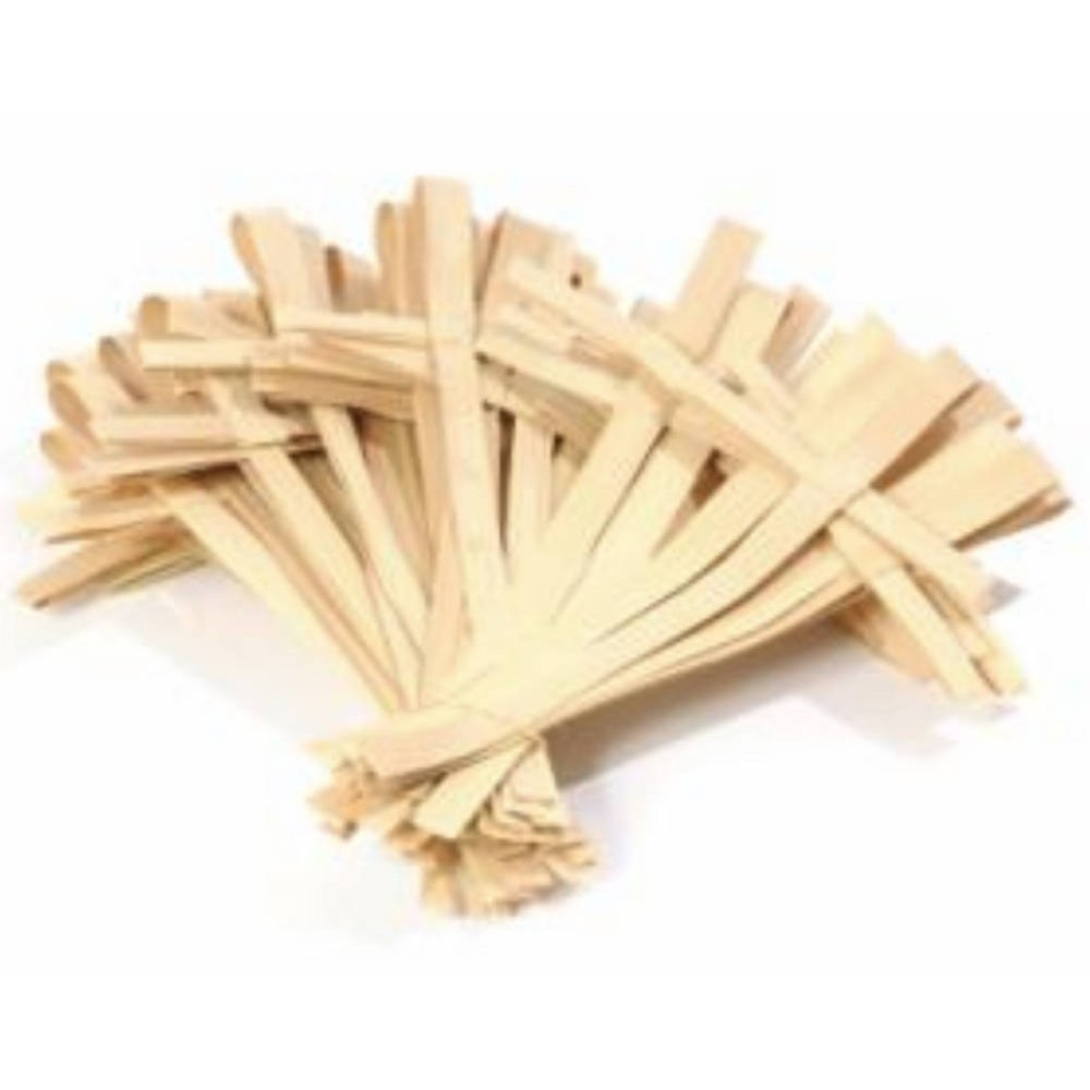 African Palm Crosses - Pack of 25
