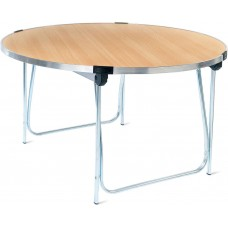 Gopak 4ft Round Folding Table