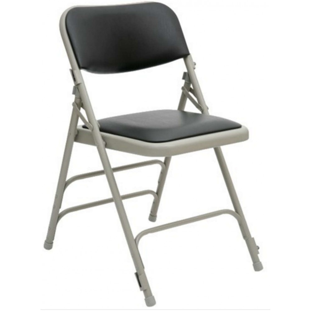 2700 fort Upholstered Folding Chair