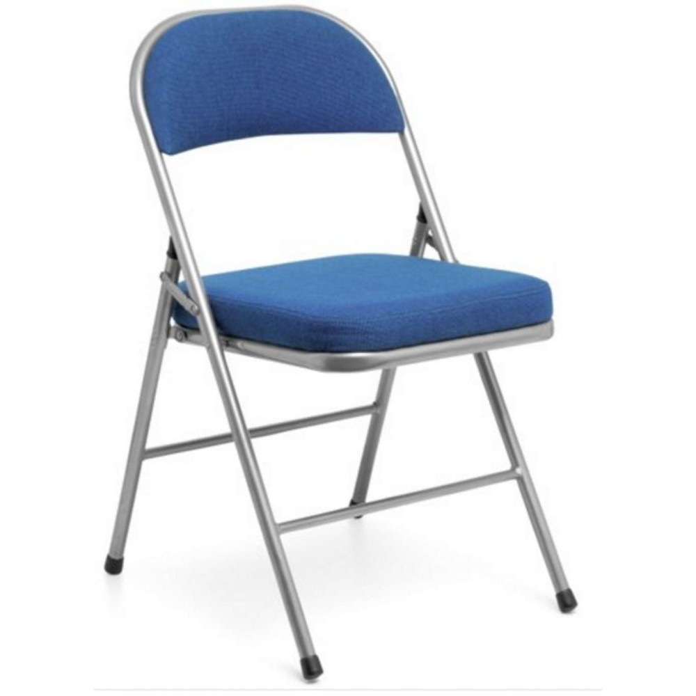 3200 Comfort Deluxe Upholstered Folding Chair