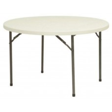 Polyfold Folding Circular Tables