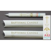 Baptismal Candles
