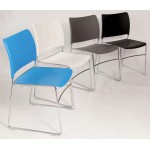 Datum Stacking Chair